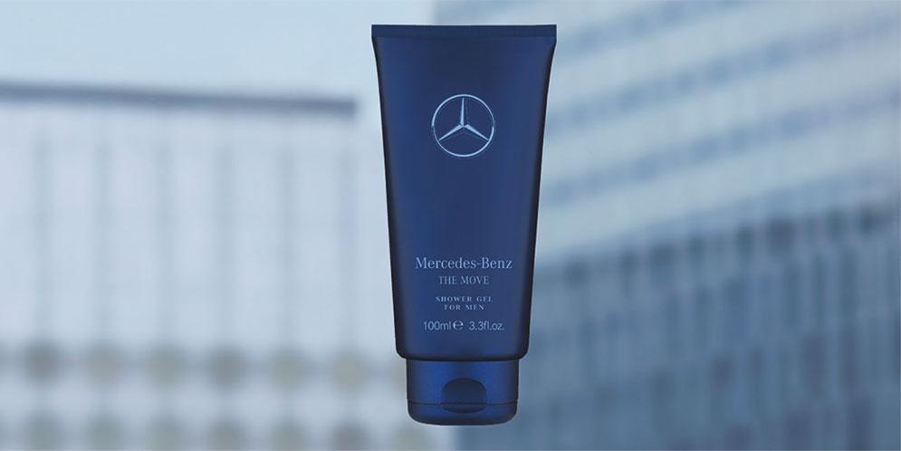 Ihr Geschenk von Mercedes-Benz