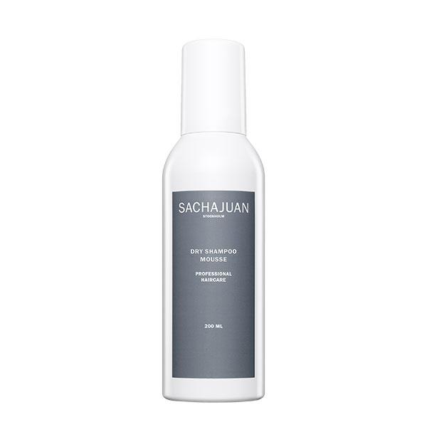 Sachajuan Dry Shampoo Mousse